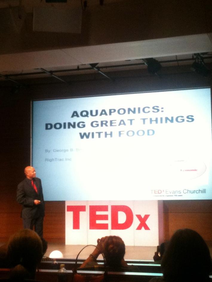 TEDx Phoenix August 28th 2014