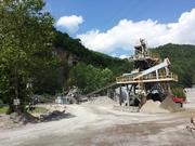 Trip to the Granite Quarry