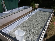 grow bed gravel