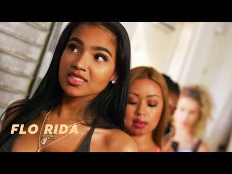 "Flo Rida  ""Snack"" Featuring E-40 & Sage The Gemini"