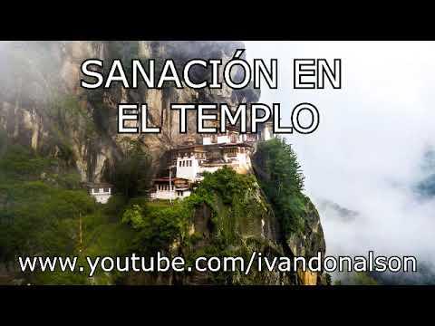 SANACIÓN A DISTANCIA - TEMPLO DEL NIDO DEL TIGRE