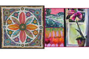 Meet Local Artists: Janice Larson and Girl Painters West
