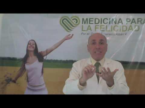 EFECTO ALBAN o cinco minutos para cambiar tu vida y sanarte