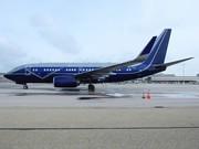 EI-TVG Charter Jets Boeing 737-7ZF(BBJ) EDDM