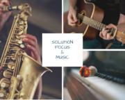 Solution focus & music