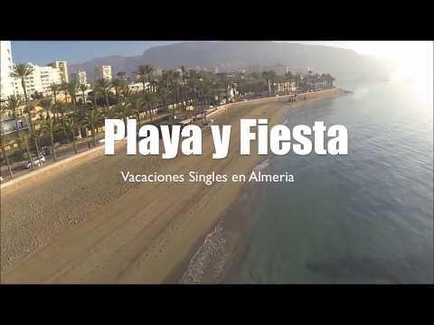 Playa y Fiesta en Almeria