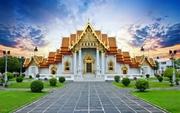 Du lịch hè tại Thái L