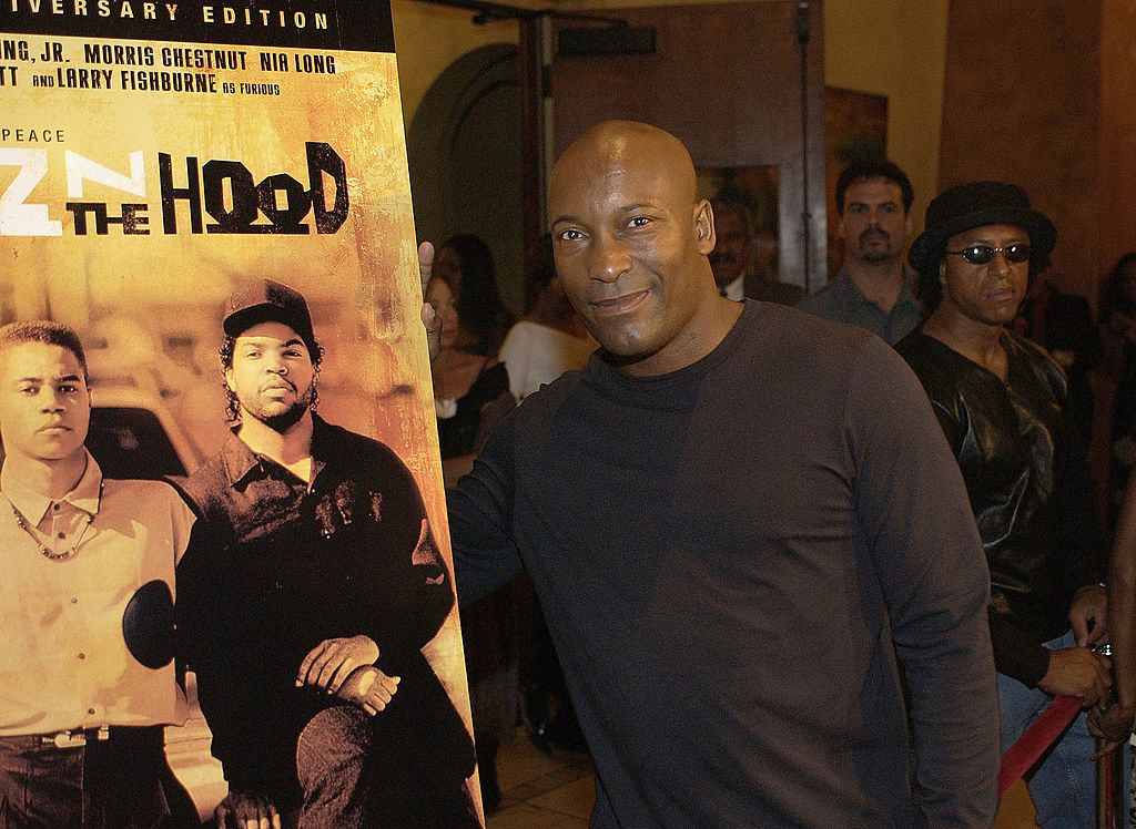 John Singleton Introduced Me to a World That Changed My Life
