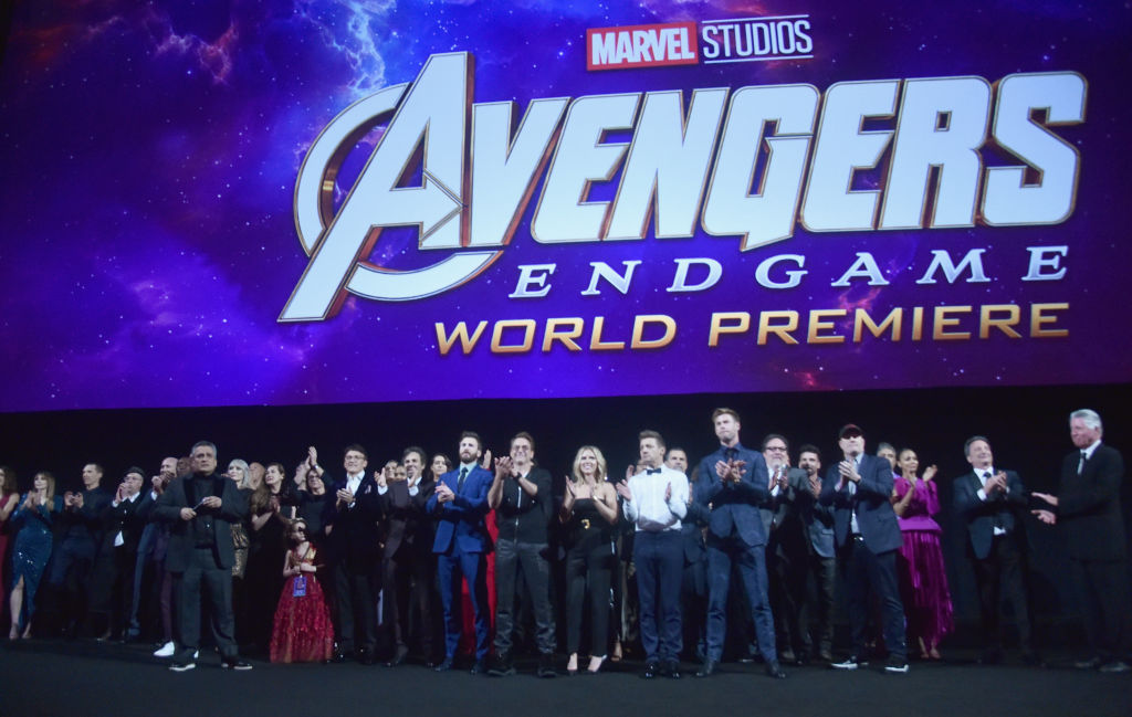 A Fun, Spoiler-Free, Plot-Free Review of Avengers: Endgame in 10 Two-Word Sentences