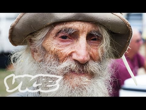 Death of the American Hobo (Documentary) no CBG content