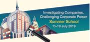 Investigating Companies Summer School
