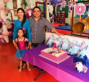 VIKY BIRTHDAY PARTY