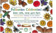 Burque Bee City:  Pollination Celebration