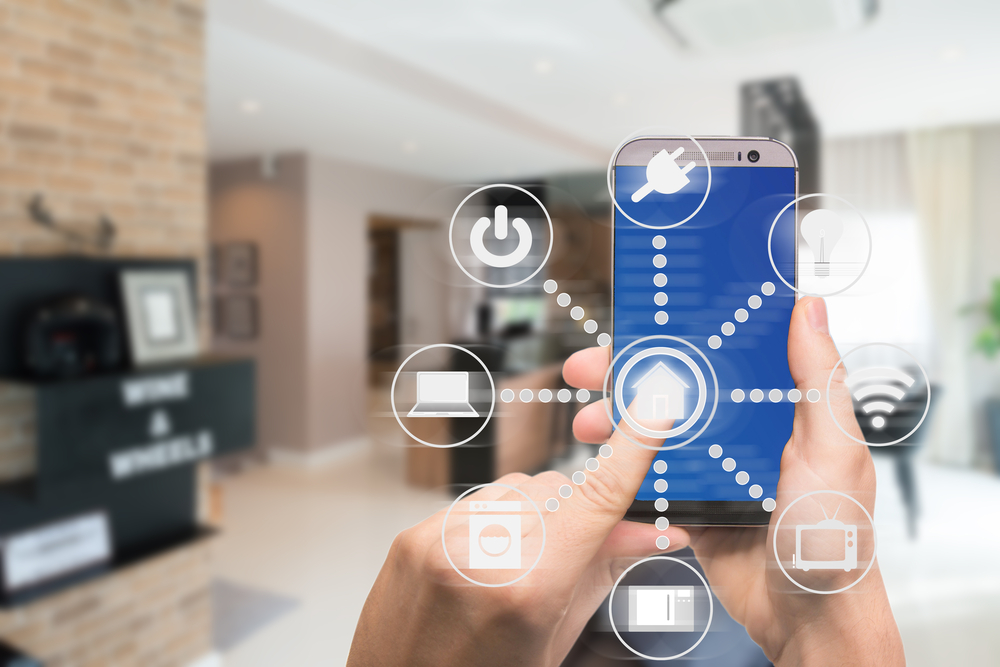 How Much Do Mobile Applications Contribute to IoT?