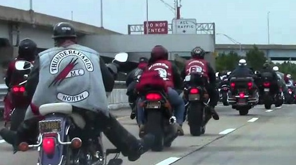 Florida biker of Thunderguards MC sentenced to 10 years for role in