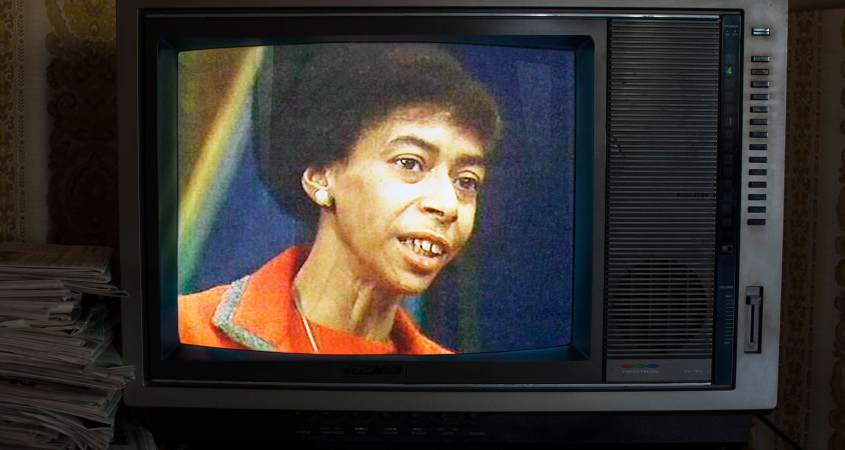 "DOCUMENTARY: ""Recorder: The Marion Stokes Project"" Tells Story of Marion Stokes, Activist and Archivist Who Single-Handedly Preserved Over 30 Years of TV History"