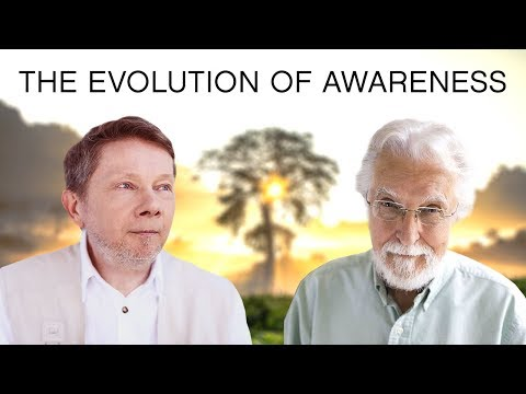 The Evolution Of Awareness: A Conversation With Neale Donald Walsch