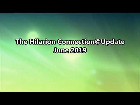 HILARION CONNECTION©UPDATE - JUNE 2019