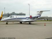 EC-NAR Air Taxi & Charter International Cessna 525A CitationJet CJ2 EDDM