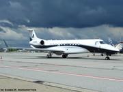 G-SUGR Air Charter Scotland Embraer EMB-135BJ Legacy 650 EDDM