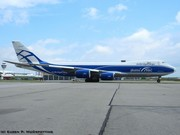 VQ-BVR AirBridgeCargo Boeing 747-867F EDDM