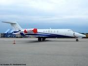 C-FEMF Fox Flight Learjet 40 EDDM