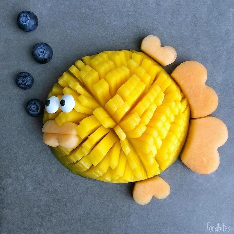 ხილი, ტკბილეული, შოკოლადი, ვაშლი, მსხალი, ბანანი, ცხოველები, ბლოგი, ხელოვნება, არტი, qwelly, art, fruits