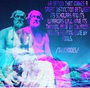 Warriors and Philosophers