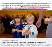 Finland - Cultural Enrichment