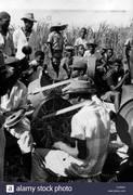 1955. GRENADA, WEST INDIES. - STEEL BAND