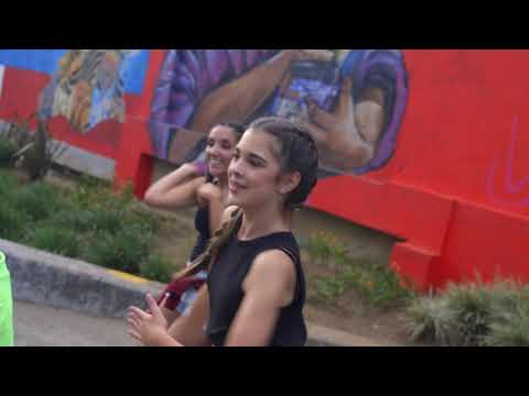PA' MEDELLÍN (VIDEO OFICIAL) #PaMedellín