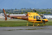 Highland C-GDHH AS350B2 YVR