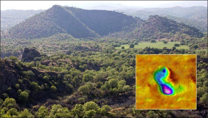 Gentes de la Edad del Bronce fueron testigos y registraron una erupción volcánica en lo que hoy es el oeste de Turquía