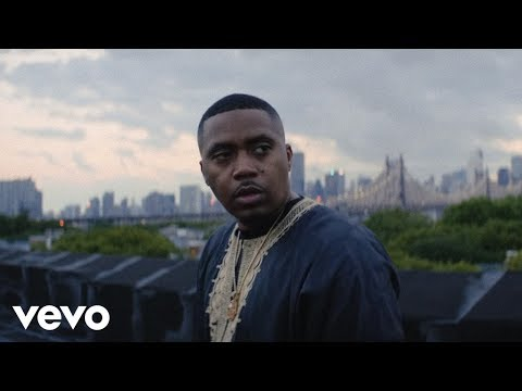 Nas & Method Man - Tales From The Hood