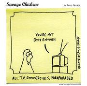 All Commercials