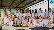 Best Yoga Retreat in Rishikesh, India