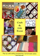 Summer Craft and Gift Event