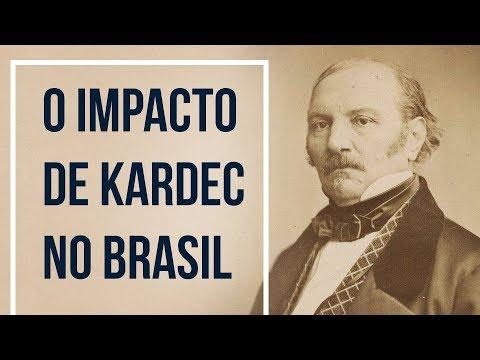 O impacto de Kardec no Brasil - Momento FEB - Geraldo Campetti