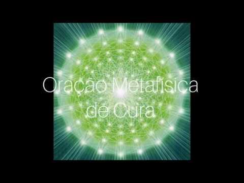 ORAÇÃO METAFISICA DE CURA