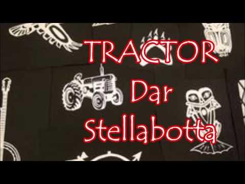 Tractor   live         Dar Stellabotta         Holland tour    2019