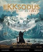 """EKKsodus: The Annual Concert"""
