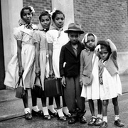 Windrush Festival 2019: TODAY! Screening of the National Theatre Live stage adaptation of Small Island