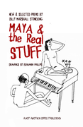 MAYA & THE REAL STUFF