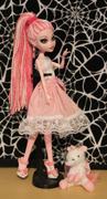 Monster High custom dolls!