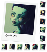 Ophelia Orc