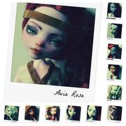 Avia Rose