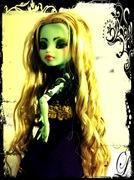 Lady Kraken