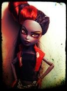 Helena Hound (Fire & Brimstone)