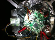 Multipilot Board support Multiwii firmware and WMP