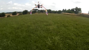 Drone Racer FPV